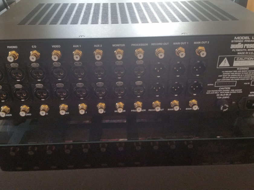 Audio Research LS 26 Preamplifier