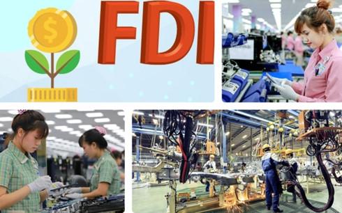 FDI inflows beat four-year record