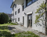 Real estate in Thalwil - Sold - Garden apartment with potential at a nice location