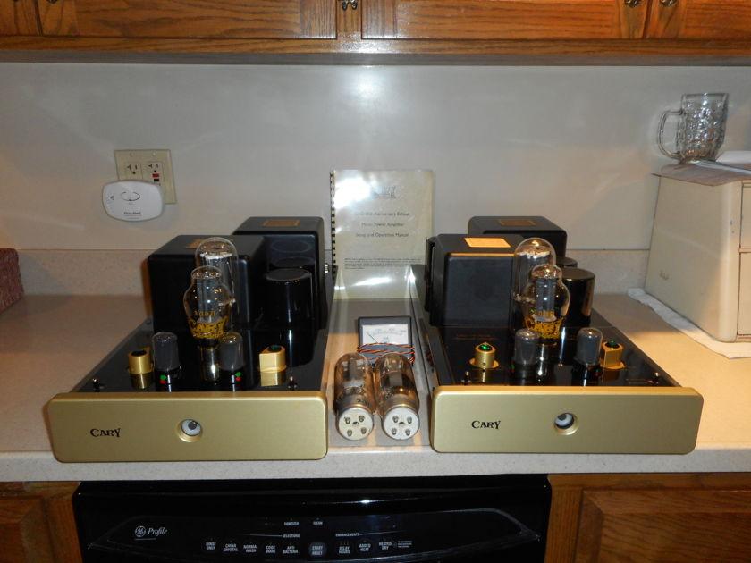Cary Audio Design 805 AE