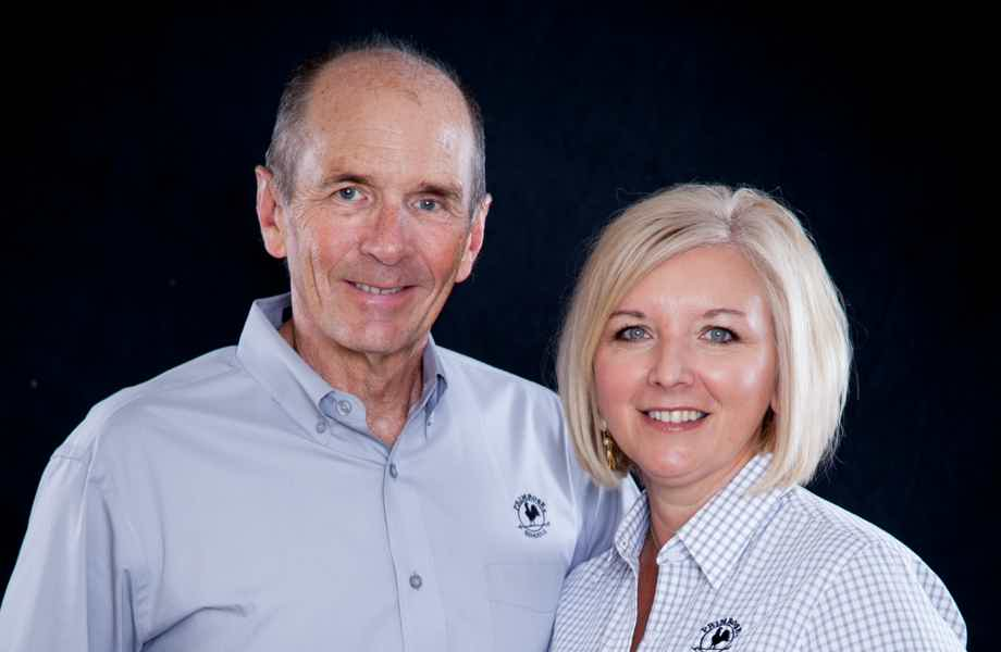 Franchise Owners of Primrose School Jenifer and John McKnight