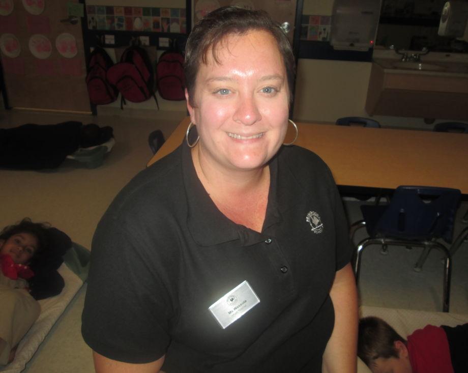 Ms. Karyn Wassuta , Associate Kindergarten Teacher