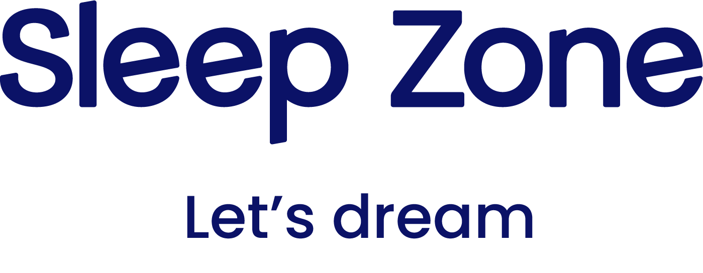 sleep zone bedding brand let's dream