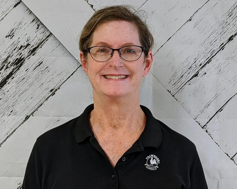 Pat Stansfield , Venture Support Staff