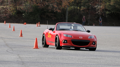 Middle GA SCCA Solo #7