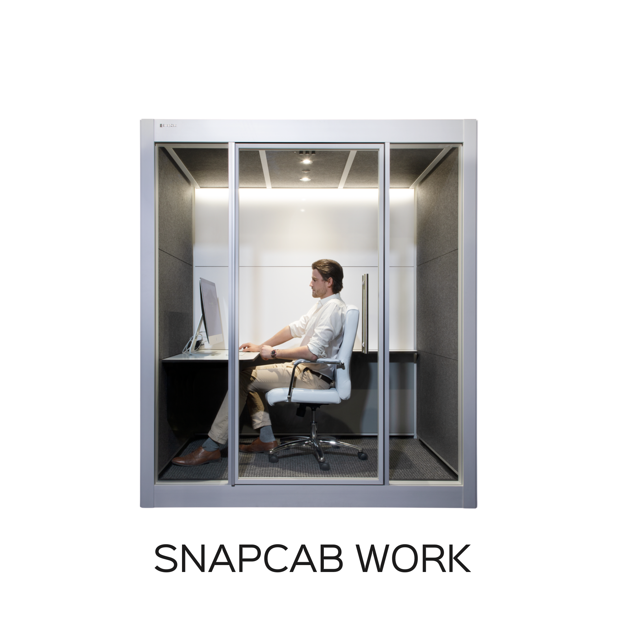 Isolation Pod for Workspaces - SnapCab Work