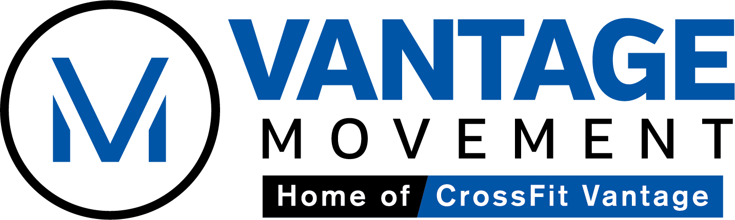 Vantage Movement logo