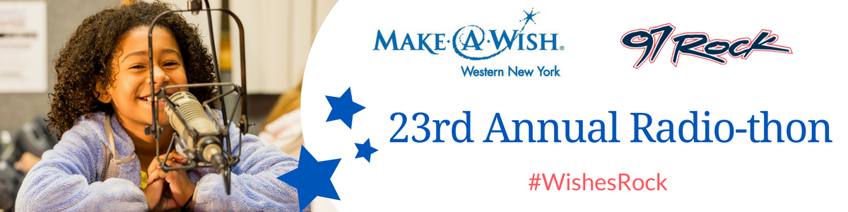 Make-A-Wish WNY-Buffalo