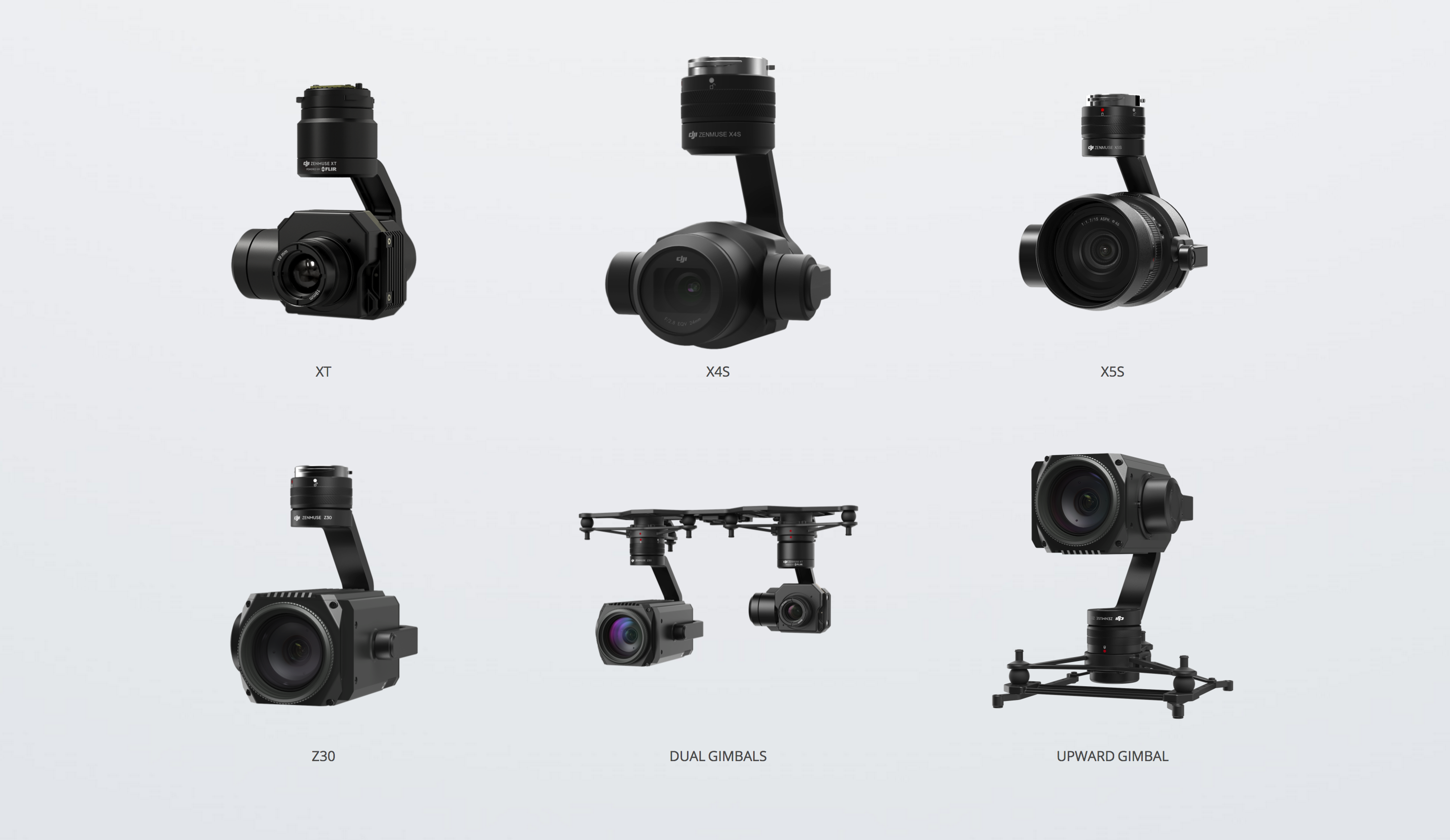 Industrial Drone Inspections Dr Dji Zenmuse X4s Finally The X5s Is A Micro Four Thirds 208 Megapixel Camera With 128 Stops Of Dynamic Range Eight Different Lens Options Users Can Select