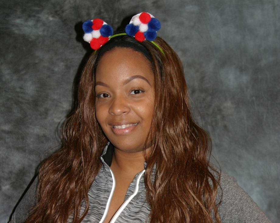 Amber Polk , Early Preschool 2 - Assistant Teacher