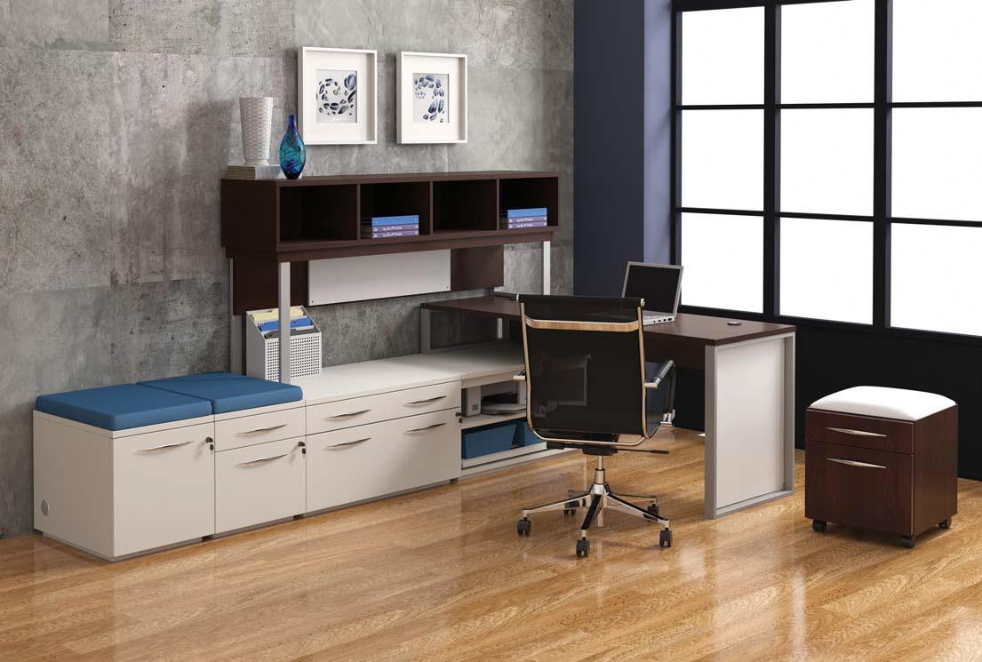 DMI Causeway - Office Furniture - San Diego, CA Picture 1