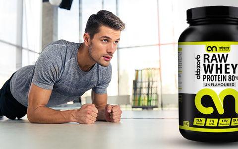 Abbzorb Nutrition