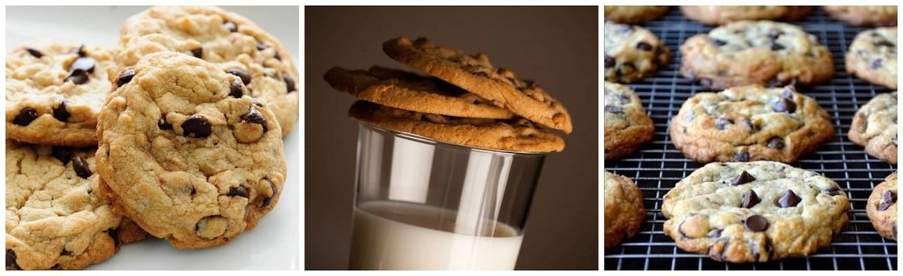 Gluten-Free Premium Chocolate Chip Cookie Mix