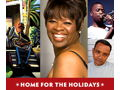 2 Silver Tickets & a Reserved Table for Home for the Holidays 2019