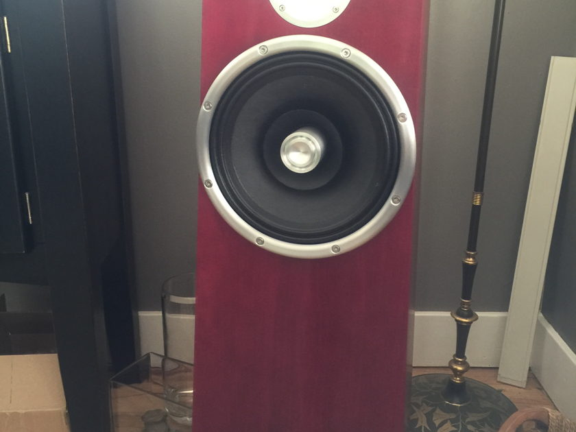 Zu Audio Soul Superfly Mk.1B Mint