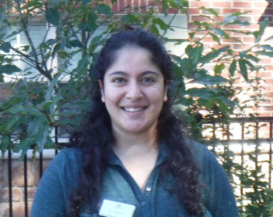 Namra Nadeem , Educational Support Teacher