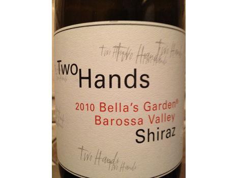 Two Hands Shiraz Bella's Garden Collection