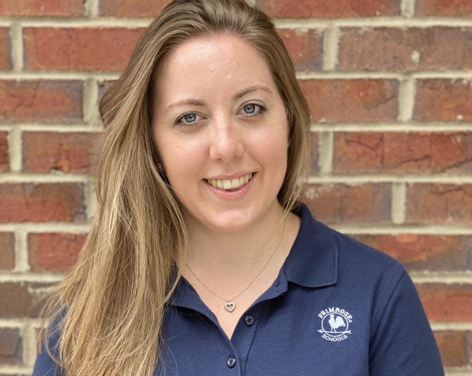 Amanda Turro , Pre-Kindergarten Teacher