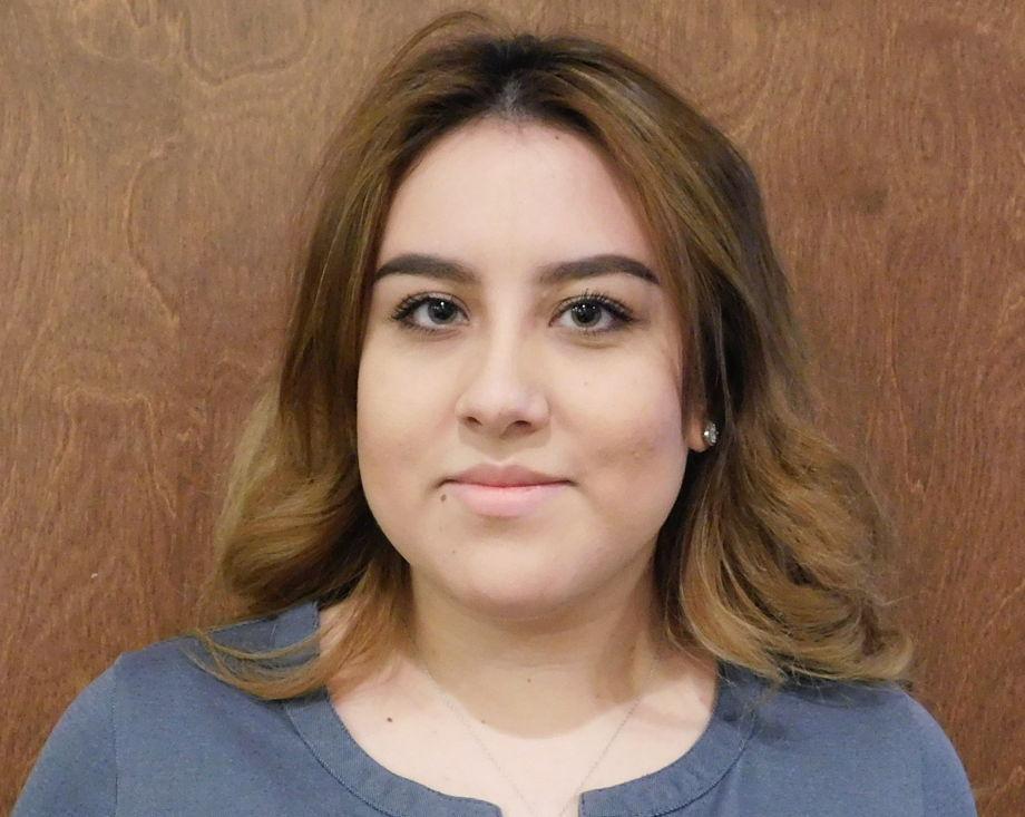 Erica Esparza , Early Preschool 1 Teacher