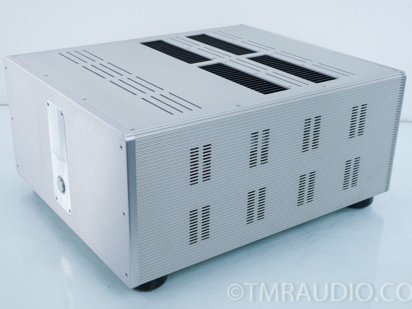 Krell 402e Stereo Power Amplifier (8052)