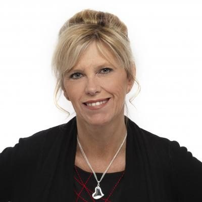 Linda Forget Courtier immobilier RE/MAX VRP