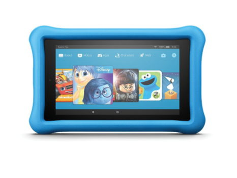 Kindle Fire 7 Kids Edition Tablet