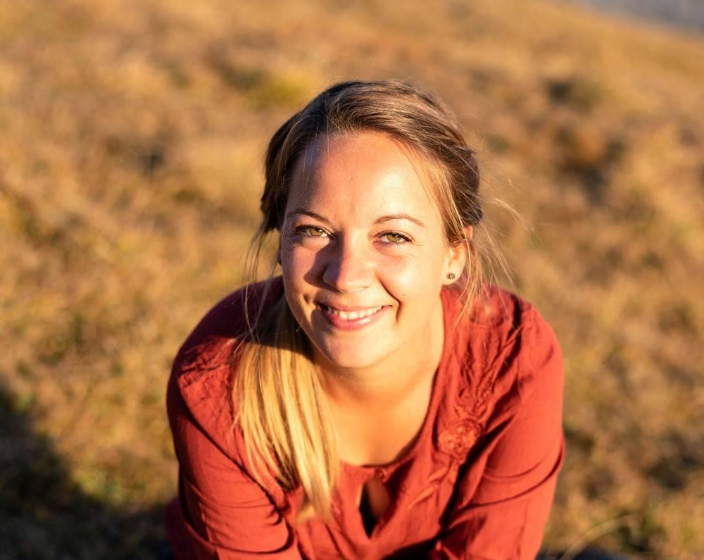 Stefanie Barmettler