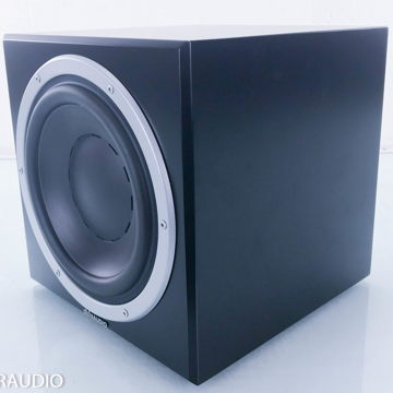 Sub 250 II Powered Subwoofer