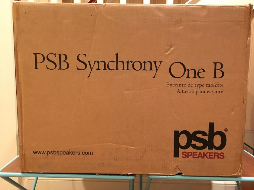 PSB Synchrony 1B