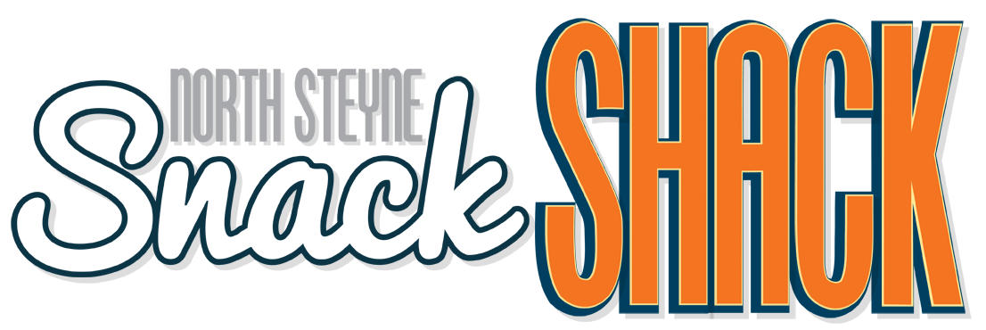 Logo - North Steyne Snack Shack