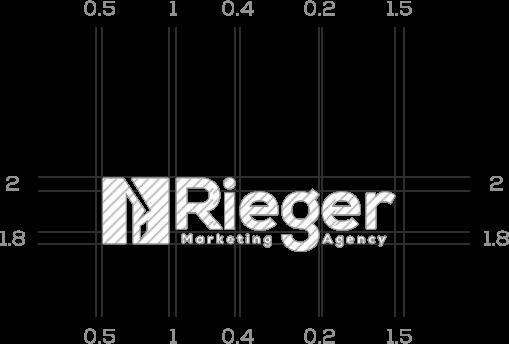 rieger-marketing-agency-logo-skizze