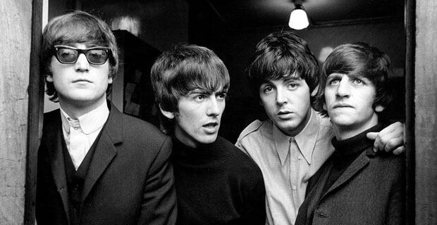 18 и 19 января на Радиоле 103.0 FM пройдут «Звездные выходные» с группой The Beatles - Новости радио OnAir.ru