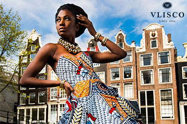vlisco a leading textile company in african fashion