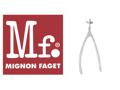 Mignon Faget Wishbone Pendant