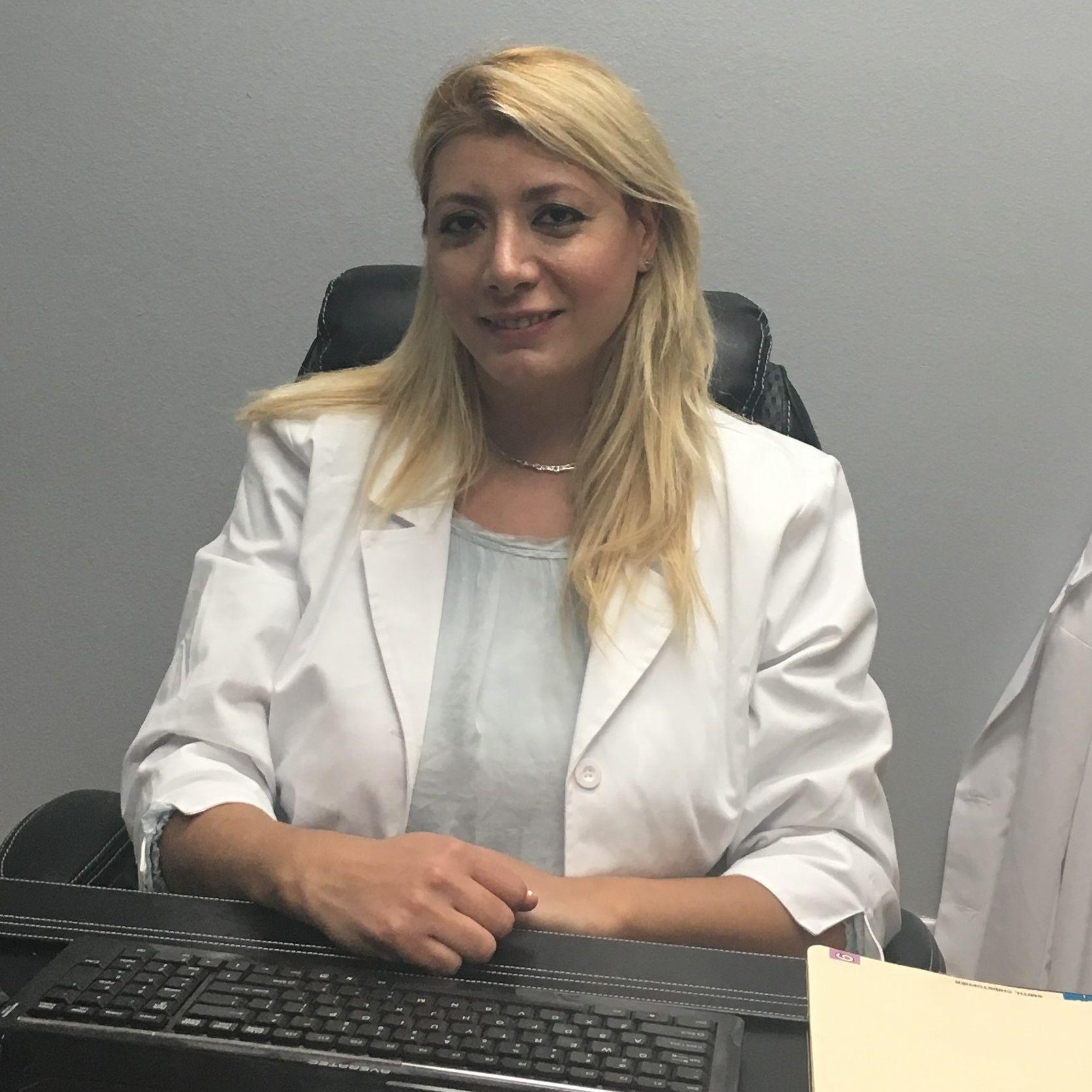 Gohar Kristina Gasparyan