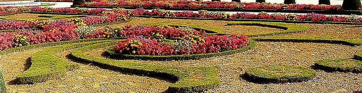 Экскурсии в Версале: Версальский дворец и парк