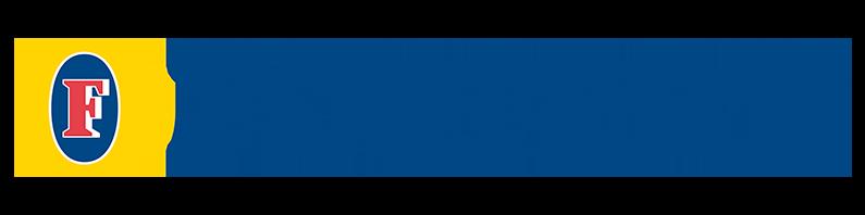 Logo fosters