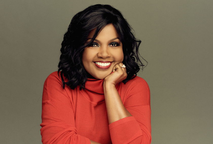 CeCe Winans artwork