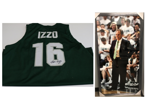 Go Green Izzo Package