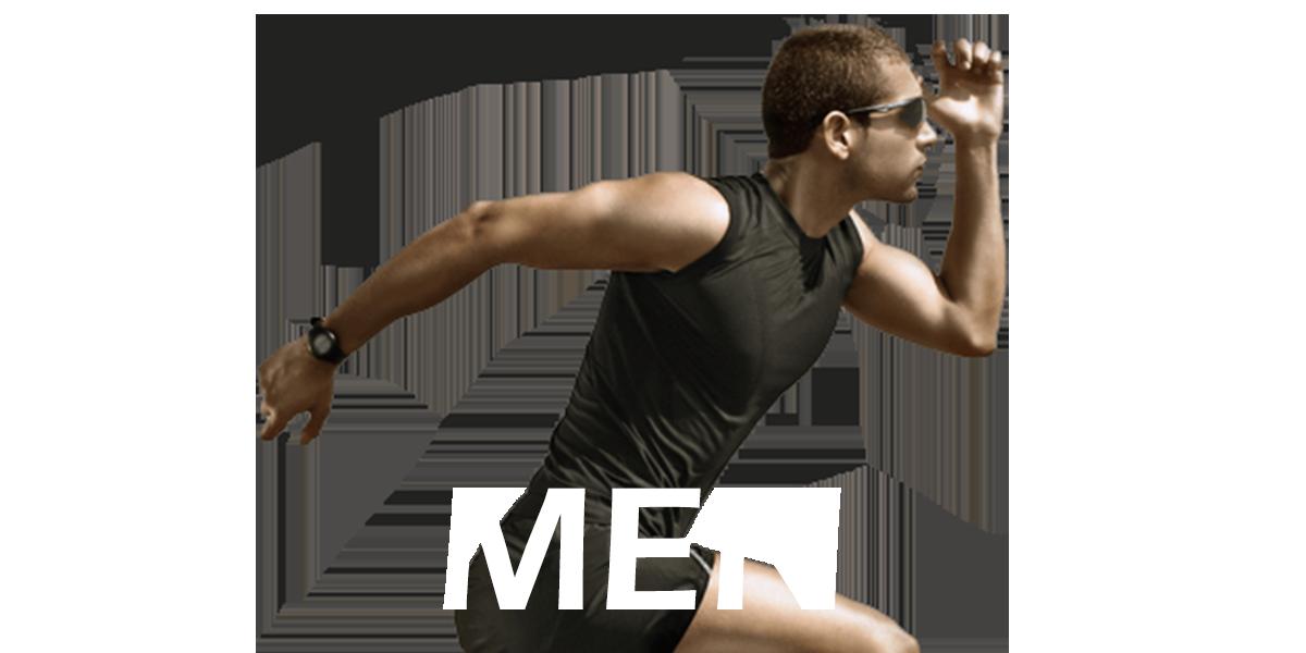 Sportlicious Malaysia Men Section