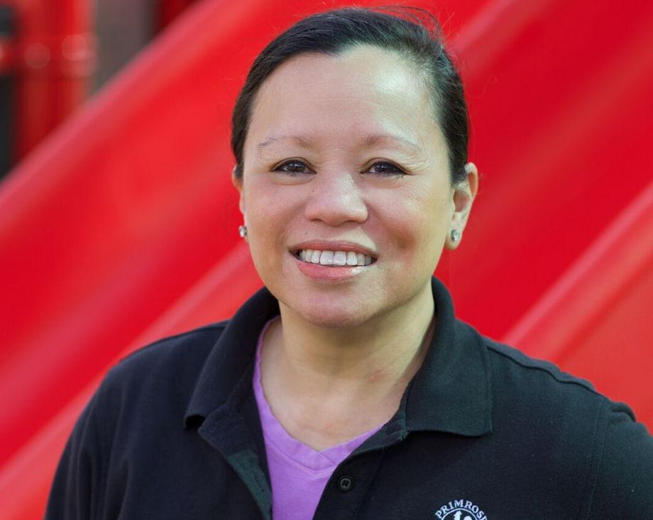 Ms. Sue , Support Staff