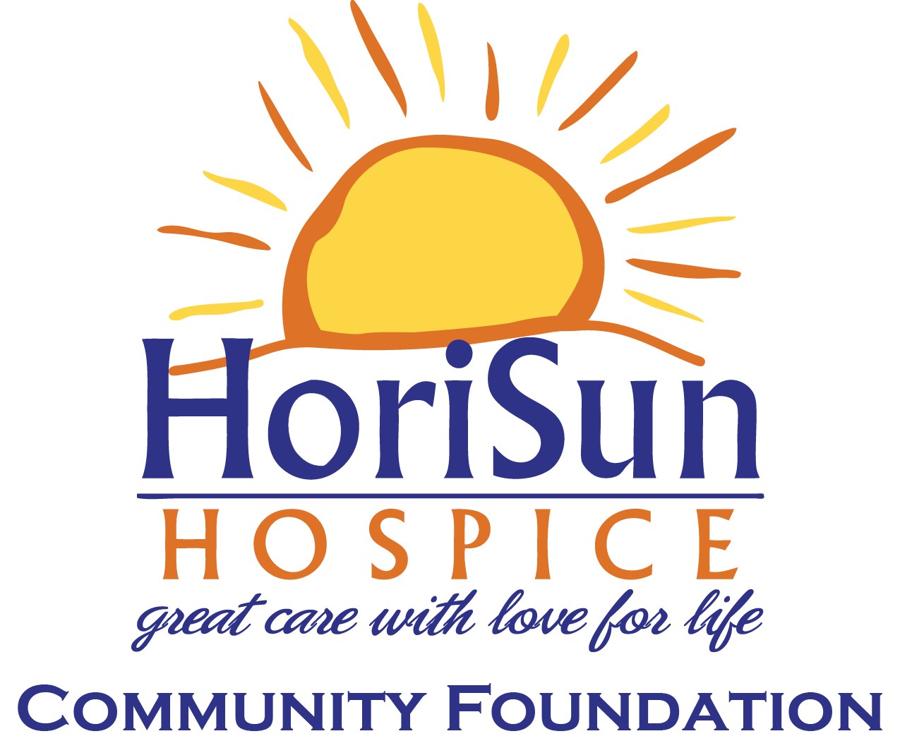Horisun Hospice Community Foundation