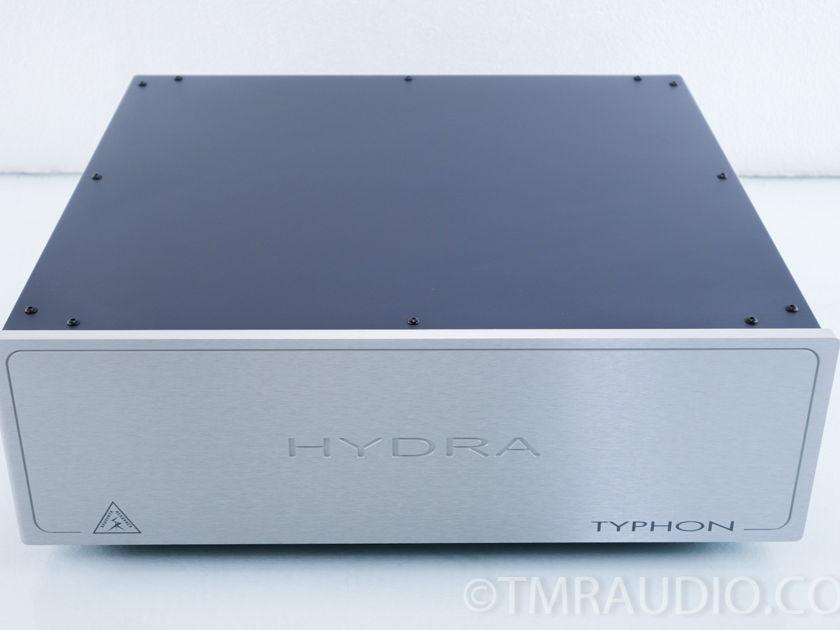 Shunyata Hydra  Typhon X1 Line Noise Reducer (9478)