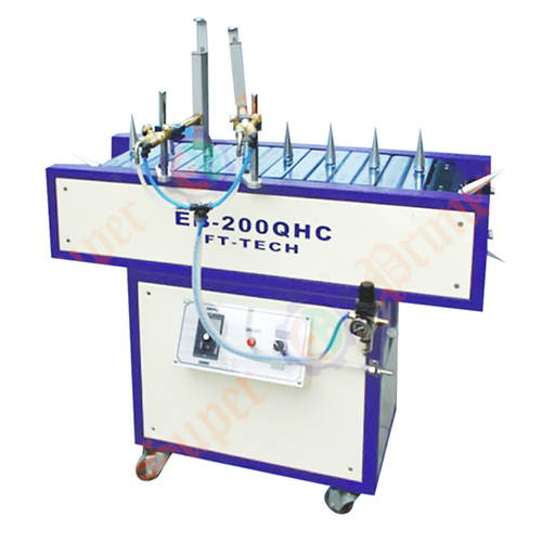 Flame Treatment Machine Exposure Units, Flame Treatment and Dryers