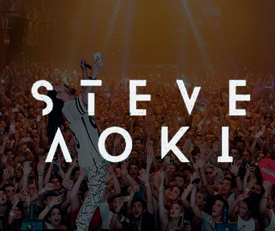 Neon future II Steve Aoki  Amnesia Ibiza tickets and party calendar