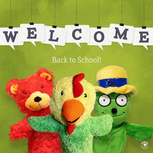 1st Day of School, Primrose School of First Colony