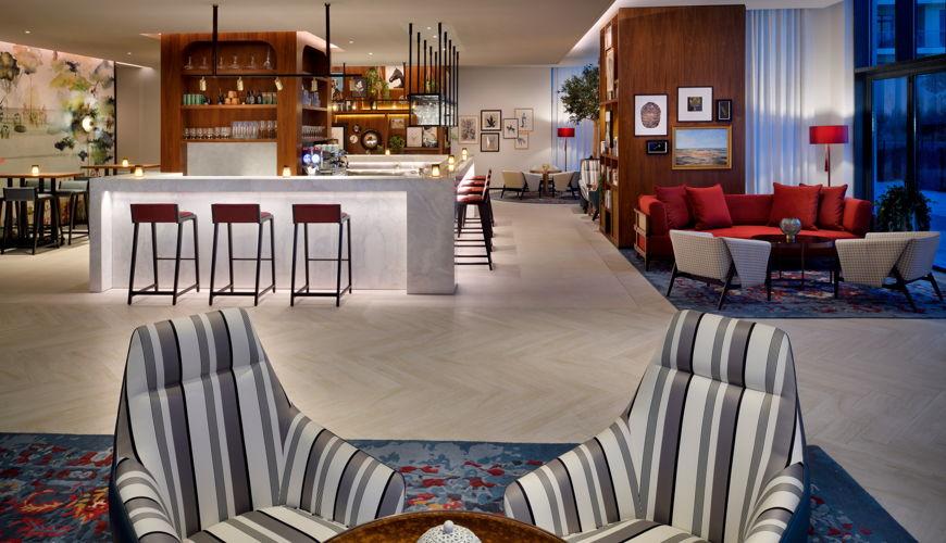 Junipers Bar image