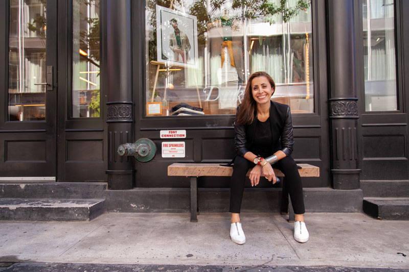 Sunia K, CEO FOUNDER, Beauty brand founder, beauty brand CEO, brand founder