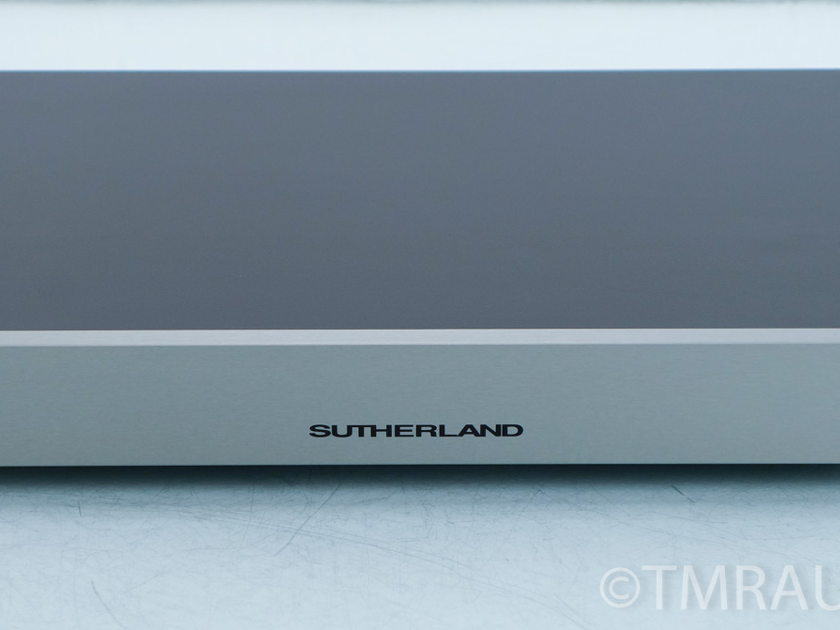 Sutherland 20/20 Phono Preamplifier  (9794)