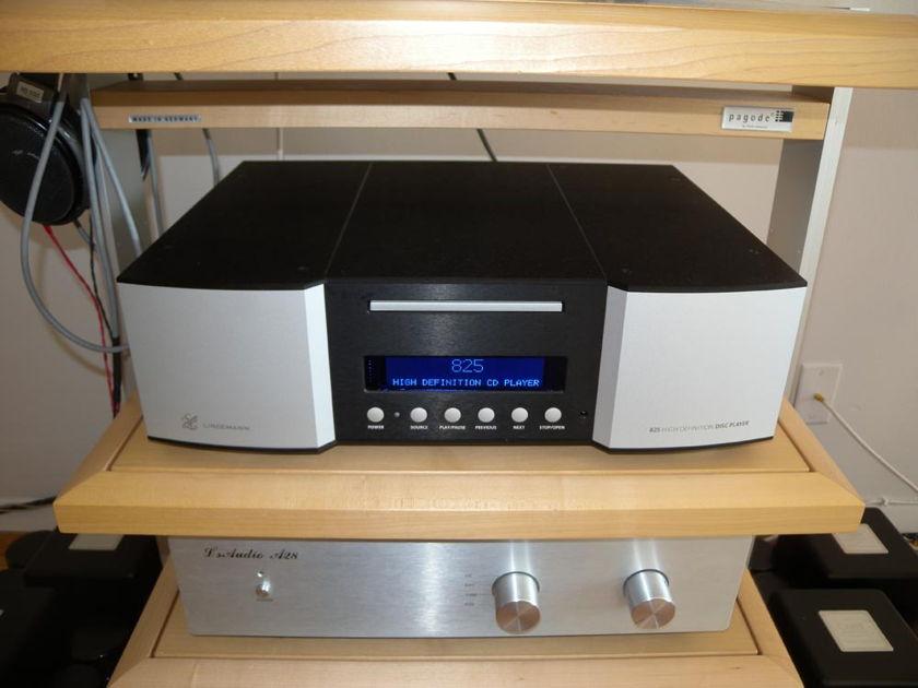 Lindemann 825 High Definition Disc Player